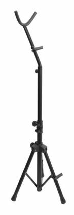 On Stage Stands SXS7401B Tall Alto/Tenor Sax Stand Product Image 7