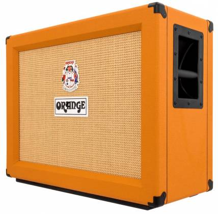 Orange RK50C MKIII 212 Rockerverb MK3 50 Watt 2 Channel 2x12 Combo Guitar Amplifier Product Image 3