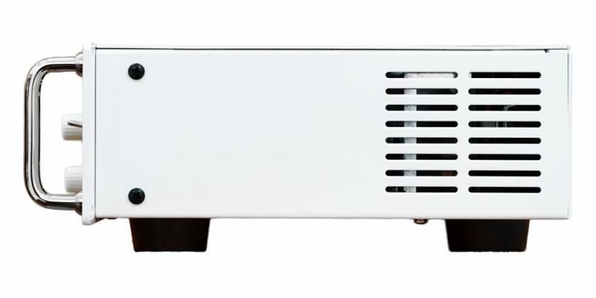 Orange 4 STROKE-300 Rackmount 300W 4 Band Parametric EQ Class A/B Bass Amp Head Product Image 7