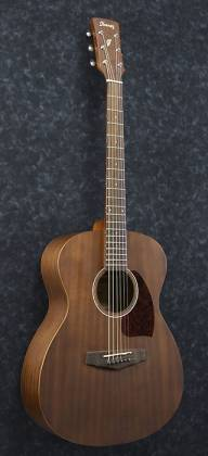 Ibanez PC12MH-OPN-d PF Series 6 String Acoustic Guitar in Open Pore Natural (discontinued clearance)  (Prior Year Model) Product Image 5