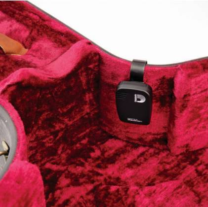 Planet Waves PW-HTK-01 Humiditrak Bluetooth Humidity and Temperature Sensor  Product Image 4