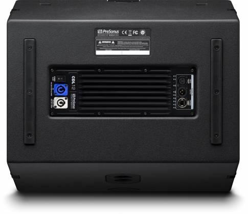 DAS RCF QSC Line array speaker cable 3 Ft Dual PowerCon Dual XLR Hybrid Combo