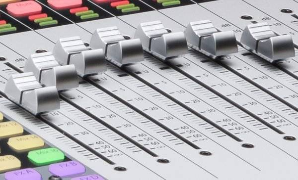 Presonus StudioLive 32SC Series III S 32-Channel Subcompact Digital Mixer Product Image 11