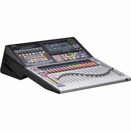 Presonus StudioLive 32SC Series III S 32-Channel Subcompact Digital Mixer Product Image 6