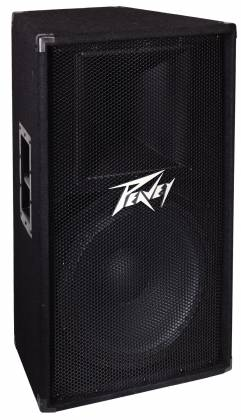Peavey 00572150 PV115 2 Way 800W Peak 15 Inch Passive Speaker Cabinet Product Image 2