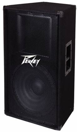 Peavey 00572150 PV115 2 Way 800W Peak 15 Inch Passive Speaker Cabinet Product Image 3