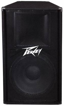 Peavey 00572150 PV115 2 Way 800W Peak 15 Inch Passive Speaker Cabinet Product Image 4