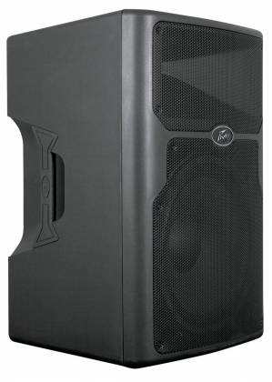 Peavey 03602440 PVX 12 800W Peak 2 Way Passive PA Speaker Cabinet Product Image 2