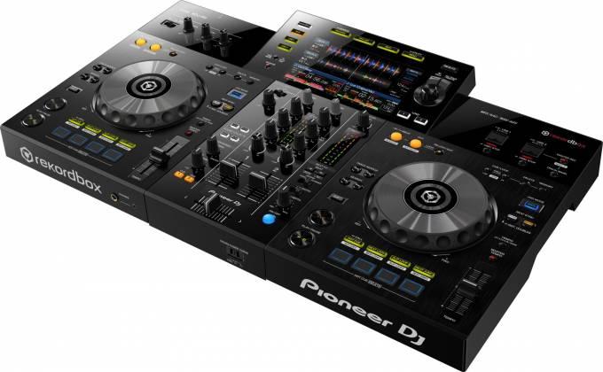 Pioneer DJ XDJ-RR All-In-One DJ System for rekordbox Product Image 2