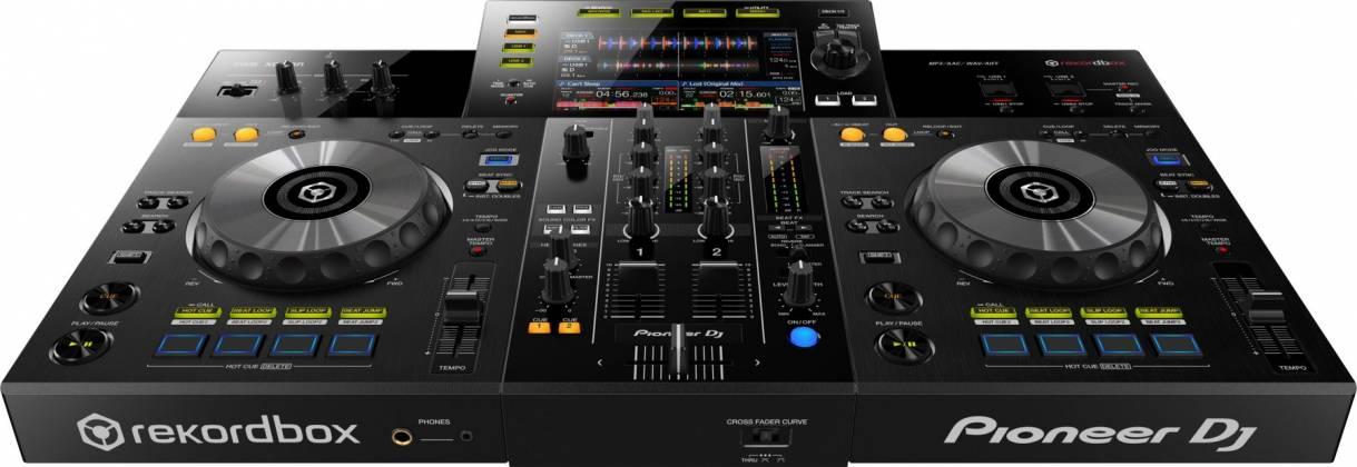 Pioneer DJ XDJ-RR All-In-One DJ System for rekordbox Product Image 3