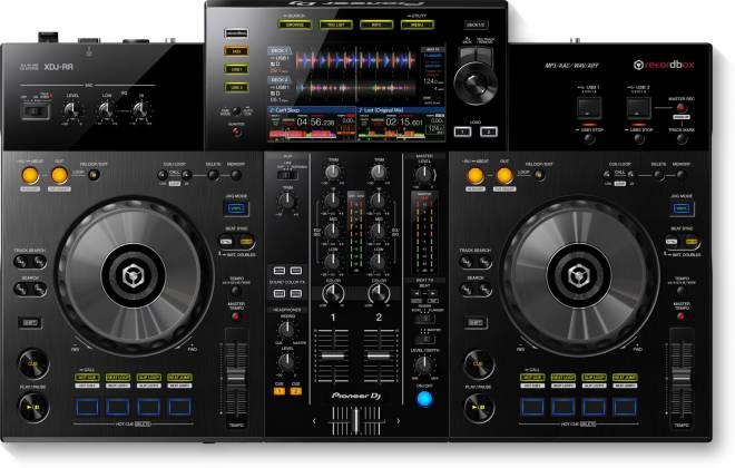 Pioneer DJ XDJ-RR All-In-One DJ System for rekordbox Product Image 5