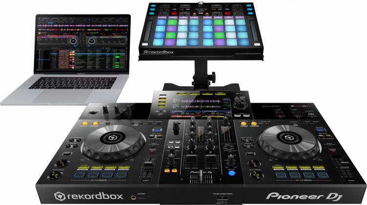 Pioneer DJ XDJ-RR All-In-One DJ System for rekordbox Product Image 8