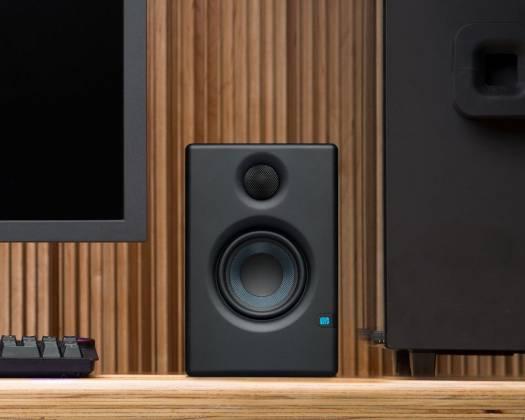 Presonus ERIS E3.5 Eris Series 3.5-inch Active Studio Monitors (pair) eris-e-3-5 Product Image 3