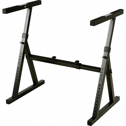 Profile KDS 450 MA Adjustable Keyboard or Mixer Stand - Black profile-kds450-ma Product Image 3