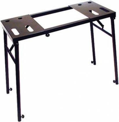 Profile KDS500 Adjustable Table-Style Keyboard Stand - Black profile-kds-500 Product Image 2