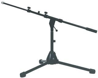 Profile MCBD35B Bass Drum Microphone Stand - Black Product Image 2