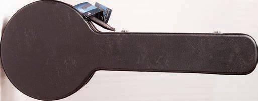 Profile PRC300-BJ4 Hardshell 4 String Banjo Case Product Image 3