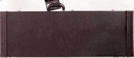 Profile PRC300-E Rectangular Hardshell Electric Guitar Case Product Image 4