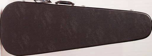 Profile PRC300-TE Teardrop Hardshell Electric Guitar Case Product Image 3
