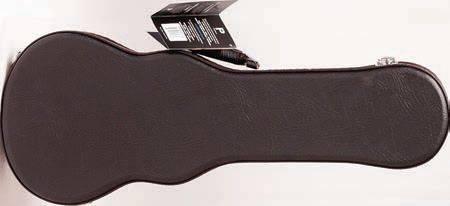 Profile PRC300-UC Hardshell Concert Ukulele Case Product Image 4