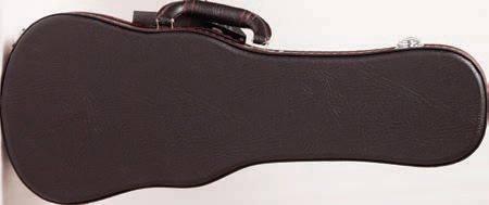 Profile PRC300-US Hardshell Soprano Ukulele Case Product Image 4