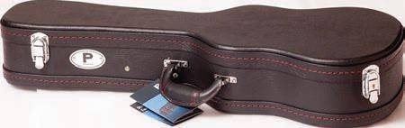 Profile PRC300-UT Hardshell Tenor Ukulele Case Product Image 4