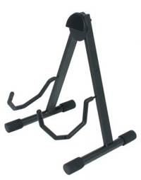 Quiklok GS-438 A Frame Universal Guitar Stand Product Image 3