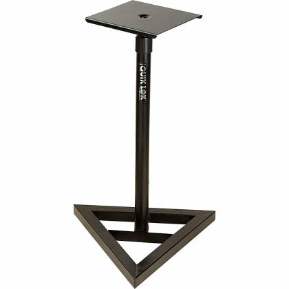 Quiklok BS 300 Height Adjustable Near-Field Monitor Stand Product Image 3