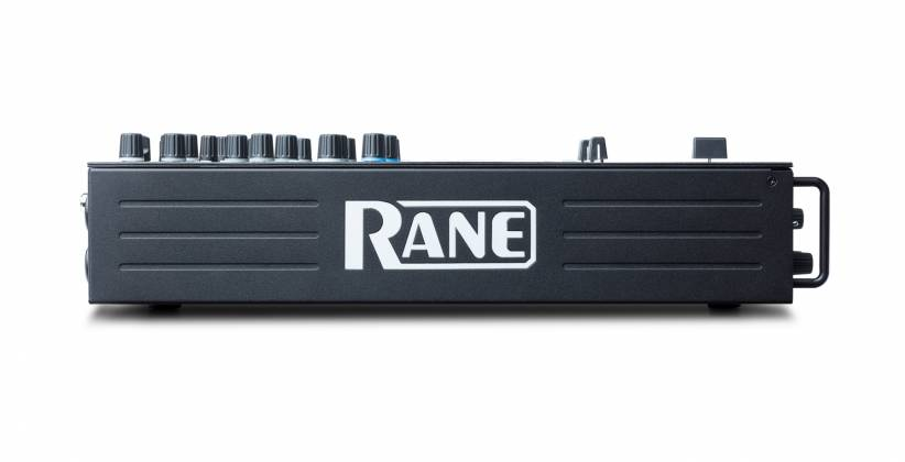 Rane DJ SEVENTYTWO Battle-Ready 2-channel DJ Mixer with Touchscreen and Serato DJ  Product Image 6