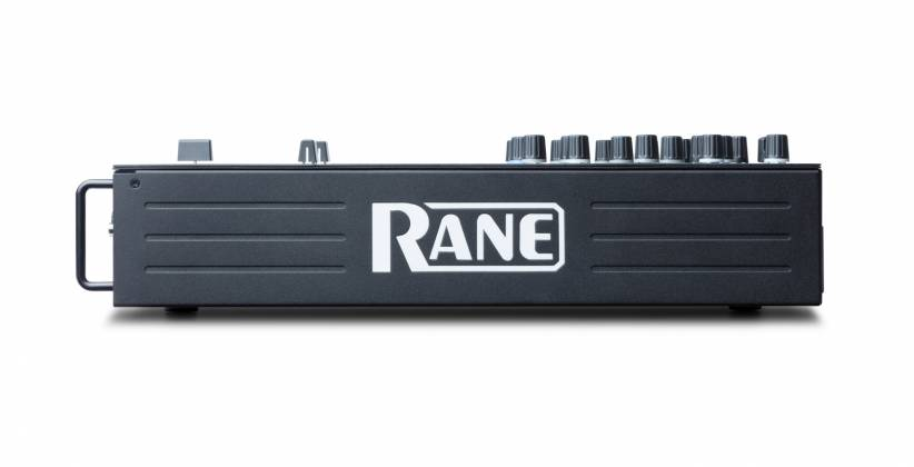Rane DJ SEVENTYTWO Battle-Ready 2-channel DJ Mixer with Touchscreen and Serato DJ  Product Image 7