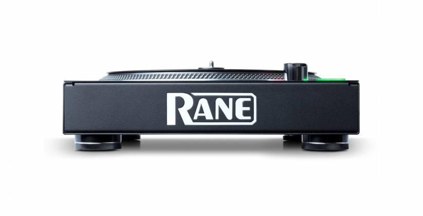 "Rane DJ TWELVE DJ MIDI Controller with 12"" Motorized Platter Product Image 4"