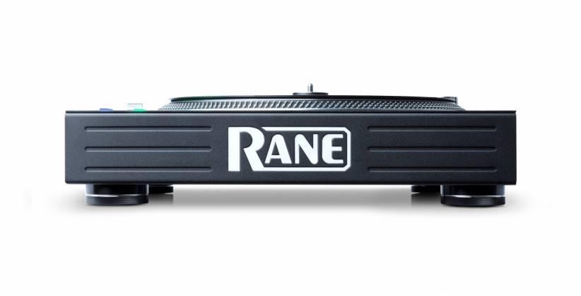"Rane DJ TWELVE DJ MIDI Controller with 12"" Motorized Platter Product Image 6"