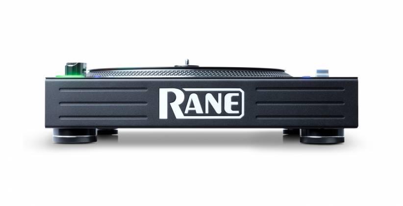 "Rane DJ TWELVE DJ MIDI Controller with 12"" Motorized Platter Product Image 7"