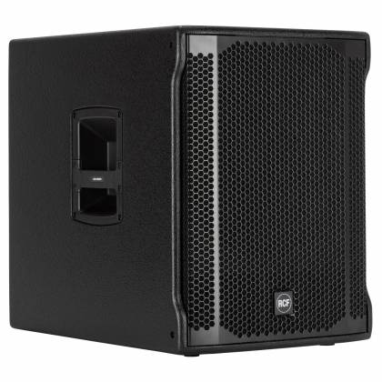 "RCF SUB 705-AS II 1400W 15"" Active Subwoofer 13000456 Product Image 4"