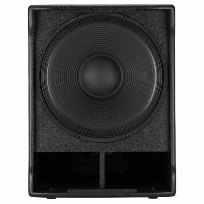 "RCF SUB 705-AS II 1400W 15"" Active Subwoofer 13000456 Product Image 6"