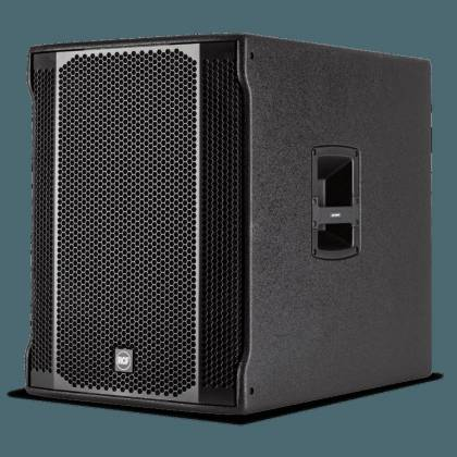 "RCF SUB 705-AS II 1400W 15"" Active Subwoofer 13000456 Product Image 8"