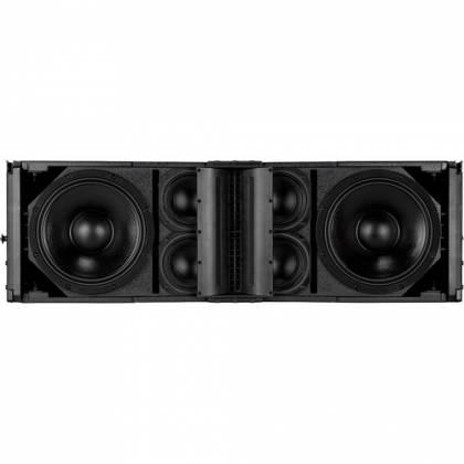 RCF HDL 50-A Active 3-Way Line Array Speaker System