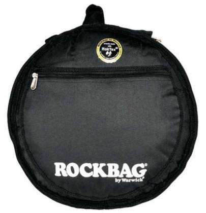 "RockBag RB22546B Drum Bag ""Delux Line"" Snare 14"" x 6.5""-Discontinued Clearance Product Image 2"