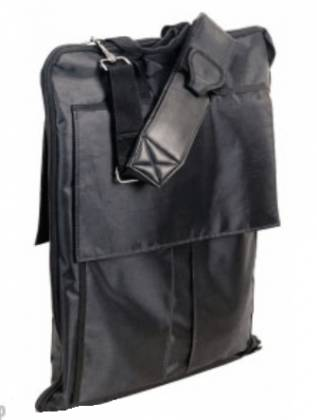 RockBag RB22696B Travelling Drumstick Bag-Discontinued Clearance Product Image 3