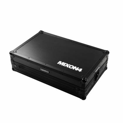 Reloop Mixon 4 MK2 Case with Hand-crafted Wood and Aluminum Construction Product Image 5