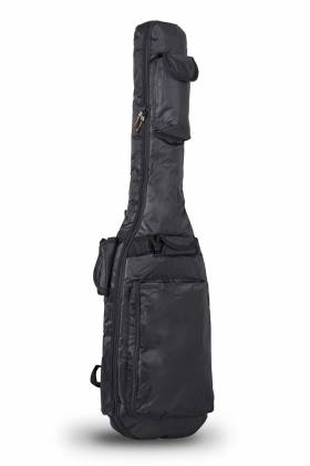 RockBag RB20515B Deluxe Black Bass Guitar Case by Warwick (discontinued clearance) Product Image 2