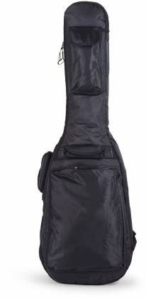 RockBag RB20516B Deluxe Electric Guitar Gig Bag by Warwick  (Discontinued Clearance) Product Image 3