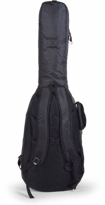 RockBag RB20516B Deluxe Electric Guitar Gig Bag by Warwick  (Discontinued Clearance) Product Image 2