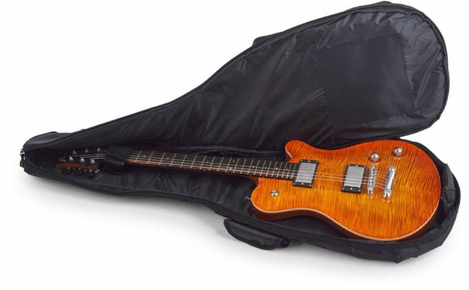 RockBag RB20516B Deluxe Electric Guitar Gig Bag by Warwick  (Discontinued Clearance) Product Image 6
