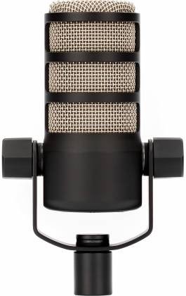 Rode Pod Mic Dynamic Cardioid XLR Mic Perfect for Podcasting pod-mic Product Image 14
