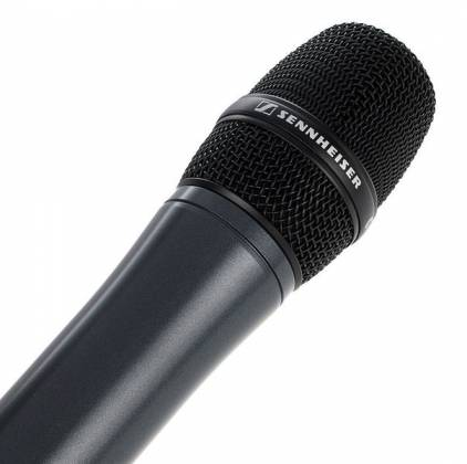 Sennheiser EW100-G 4 945 S A 1 Wireless Handheld Microphone System A1 (470 - 516 MHz) Product Image 12