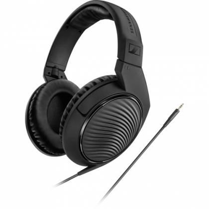 Sennheiser HD 200 PRO Professional Studio Headphones 507182-hd-200-pro Product Image 2