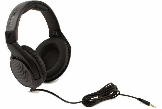 Sennheiser HD 200 PRO Professional Studio Headphones 507182-hd-200-pro Product Image 6