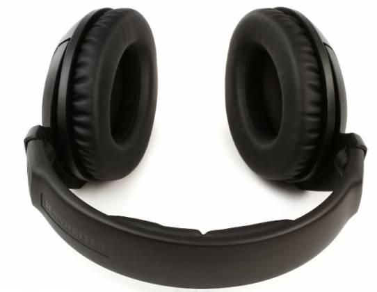 Sennheiser HD 200 PRO Professional Studio Headphones 507182-hd-200-pro Product Image 9