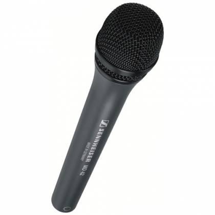 Sennheiser MD 42 Handheld Omnidirectional Dynamic Microphone  Product Image 3